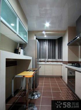 宜家设计装修厨房图片大全