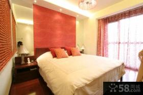 欧式设计装修豪华卧室图片