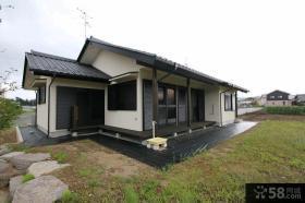 日式风格别墅设计效果图