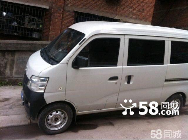 图 长安之星二代 达州汽车 车辆买卖与服务 四川达州信息高清图片