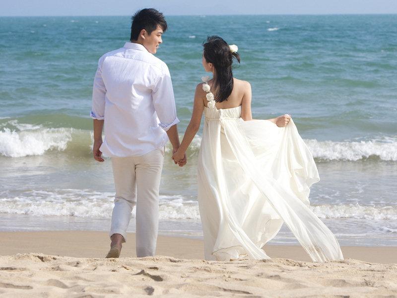 一场婚礼,一场艺术,一种浪漫,一种追求 甜爱婚礼