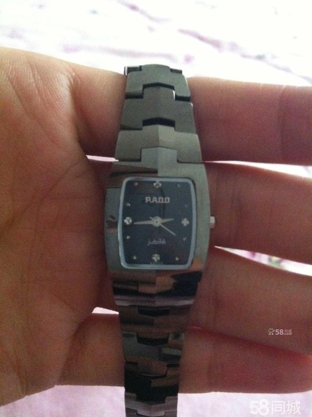 Rado Jubile Swiss Цена Оригинал - YouTube