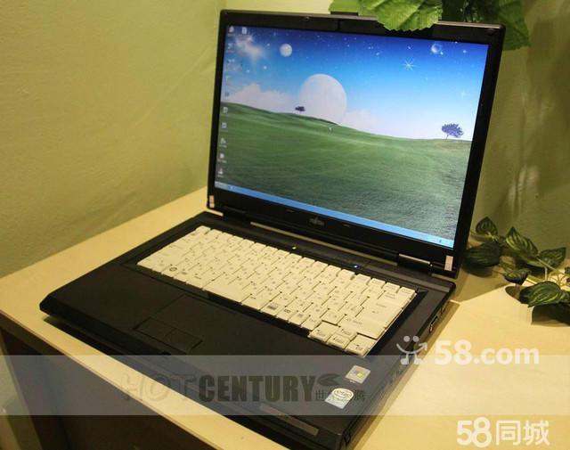 富士通 型号 笔记本电脑 原装主配 无拆无修