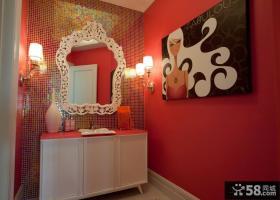 2013卫生间瓷砖效果图片大全
