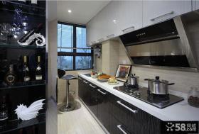 90平米现代风格两室两厅房屋装修效果图欣赏
