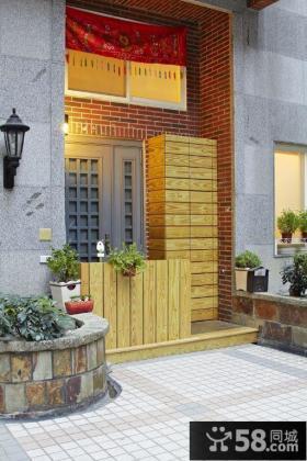 日式复式楼装修创意图