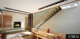 室内楼梯间设计