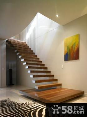 楼梯间墙面设计图
