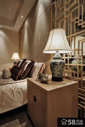 中式风格室内灯具图片
