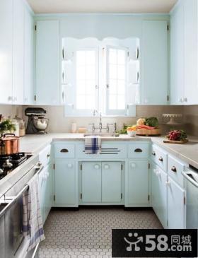 2013小厨房装修设计