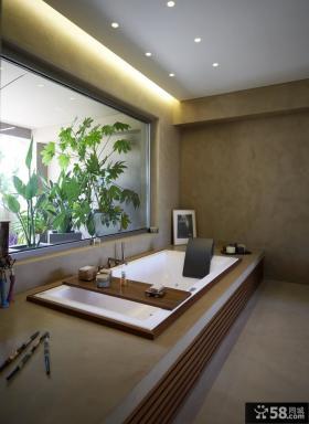 希腊雅典基菲萨现代风格客厅装修效果图