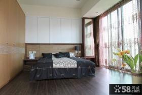 东南亚风格别墅室内装饰图片