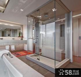 室内客厅家装设计效果图