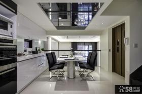 精致现代复式家居装修设计