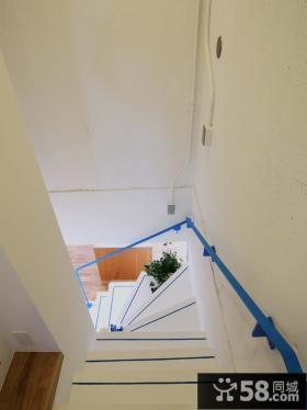 小复式旋转楼梯
