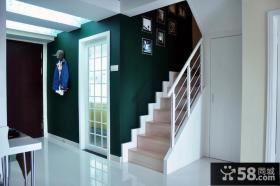 复式楼家装设计效果图大全