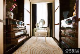 法式古典风格度假别墅装修效果图大全