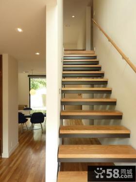家装设计室内楼梯图片大全欣赏