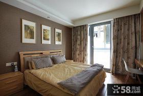 10平米简约卧室设计