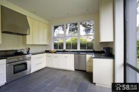 独栋别墅图片大全 厨房装修效果图大全2012图片