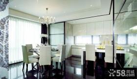 三房两厅两卫闲适的客厅装修效果图大全2014图片