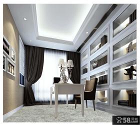 西溪蝶园欧式华丽的三居室客厅电视背景墙装修效果图