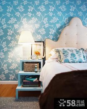 温馨室内卧室液体壁纸图片