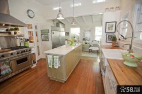 房子装修图 简欧风格厨房