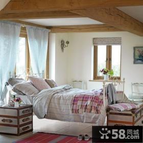 欧式农村别墅客厅装修效果图大全2012图片