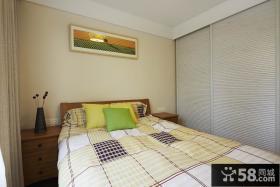 现代家居卧室设计
