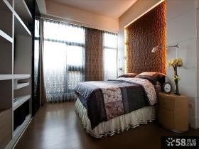 现代风格三室两厅装修设计图大全