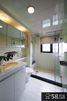 优质美式风格复式楼装修设计图