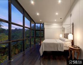 阳台卧室装修