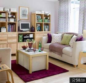 50平小户型室内装修设计
