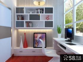 现代简约客厅沙发背景墙效果图大全图片