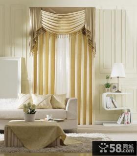 2012优质窗帘效果图 窗帘布艺图片