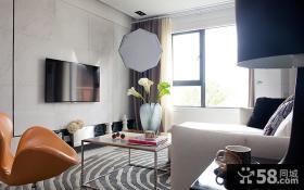 装修设计室内客厅电视背景墙大全