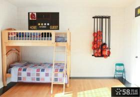 家庭室内设计儿童房效果图