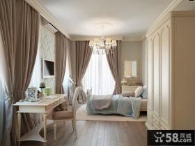 40㎡超小户型圣彼得堡公寓客厅装修效果图大全2014图片