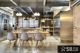 家庭设计室内餐厅吊顶2015大全