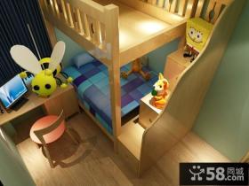家装室内儿童房设计图大全