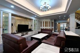 优质现代风格别墅室内设计图片