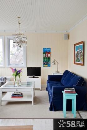 客厅装修效果图 沙发背景墙装修效果图大全2012图片