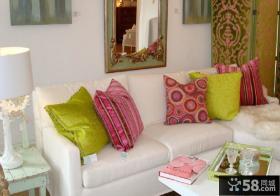 时尚家装沙发设计