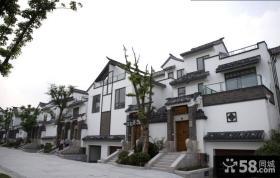 中式别墅设计图片