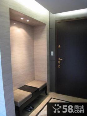 现代卧室室内家装效果图片