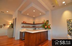 厨房石膏板吊顶图片