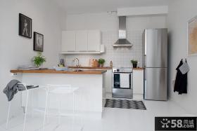 厨房设计6平米