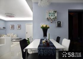简约家居餐厅装饰效果图片欣赏