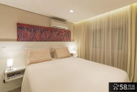 现代圣保罗复式小公寓设计